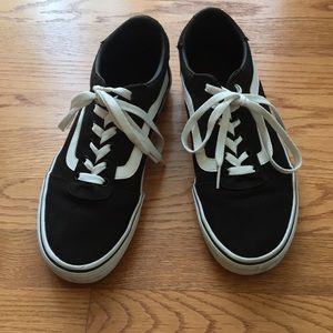 Classic Vans Sneakers - Old Skool
